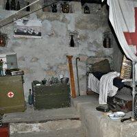 Музей 11-я береговая батарея Севастополь :: Наталья Каракуца