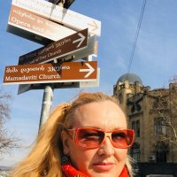 Тбилиси :: Елена