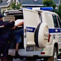 Украл, выпил - в тюрьму... © :: Кай-8 (Ярослав) Забелин