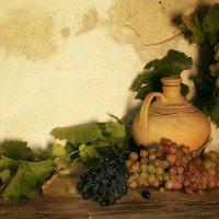 Время винограда :: Валерий Хинаки