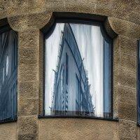 В окнах :: Alexander Andronik