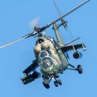 Ми-24 :: Александр Святкин