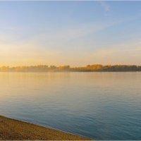 Осенний берег. :: aWa