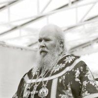 Патриарх :: Игорь Егоров