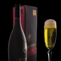 коньяк с шампанским :: Сергей Борденов