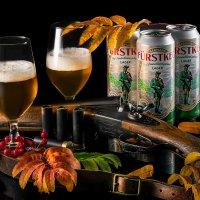 Реклама немецкого пива :: Евгений Печенин