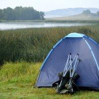 Одна из наших Палаток... :: Дмитрий Петренко
