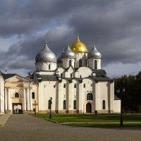 Великий Новгород... :: Cергей Павлович