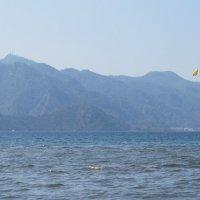 Средиземное море,Турция :: Елена Шаламова
