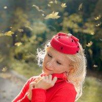 Осень в городе :: Александра Пак