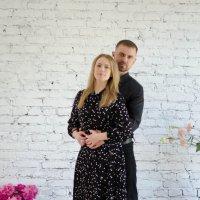 Роман и Юлия :: Ольга Штанько