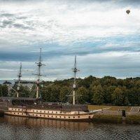 Великий Новгород :: Лилия .