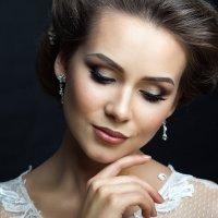 Портрет :: Евгения Кец