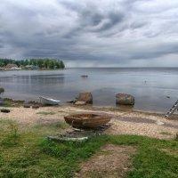 В деревне Кясму, Эстония... :: АндрЭо ПапандрЭо