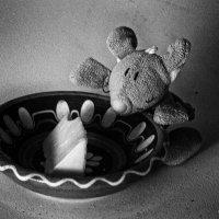 Мышь и сыр :: Роман Савоцкий