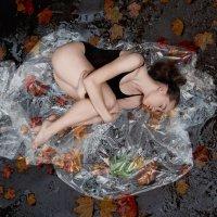 Осень :: Антон Криухов