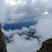 горы :: Юрий Словецкий