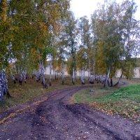 Осень :: Любовь Иванова