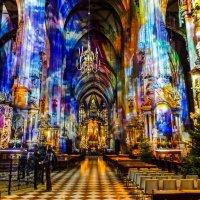 Собор Святого Стефана :: Дмитрий Лупандин
