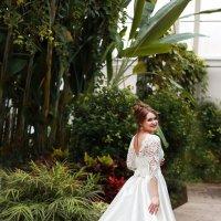 Невеста :: Татьяна Вячеславовна Гришаева