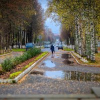 Осень :: Александр Фёдоров
