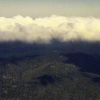 Долина укрывается облаками 6 :: Роман Попов