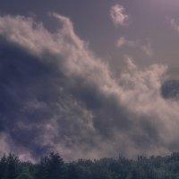 Перекати облако :: Роман Попов