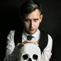 mad scientist :: Марина Денисова