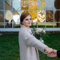 Свадебный день  :: Иллона Солодкая