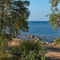 Природа в сентябре :: lady v.ekaterina