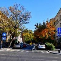 Астрахань. (Abbey Road imitation) :: Дмитрий Олегович