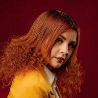 Причёска. Тренд 2021. Hair :: Марина Кизлык
