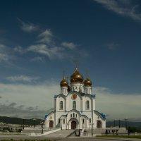 Собор Святой Живоначальной Троицы :: Ларико Ильющенко