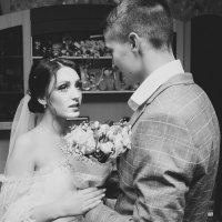 Свадьба :: Надежда Гончарук