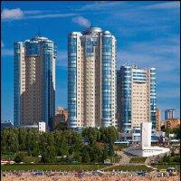 Лето в Самаре :: Александр Тарноградский