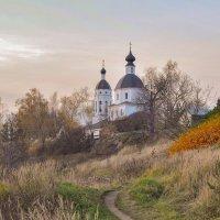 Осень :: Василий Фроленок