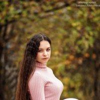 осень :: Татьяна Захарова