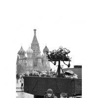 Живая история :: Сергей Малашкин