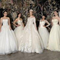 Реклама свадебных платьев :: Денис Финягин
