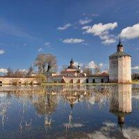 Кирилло-Белозерский монастырь :: Sabina