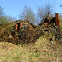 Руины замка :: Сергей Карачин