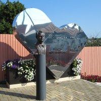 Дом-музей Тихона Хренникова в Ельце :: Gen Vel