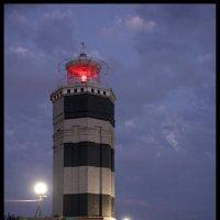 Анапский маяк :: Алексей Дмитриев