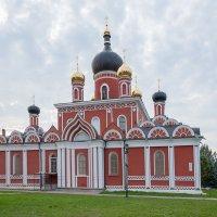 Воскресенский собор Старой Руссы :: El Кондукова