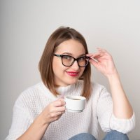 Чашка кофею :: Виталий Немченко