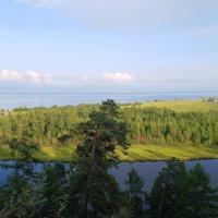 Байкал :: Дмитрий Сычевский