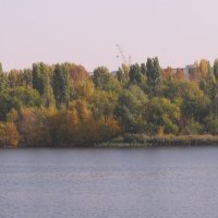 в Балаково :: Елена Шаламова