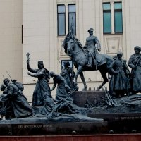 москва :: Vlad Proshin