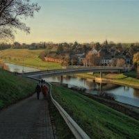 Прогулки по Бельгии... :: Elena Ророva