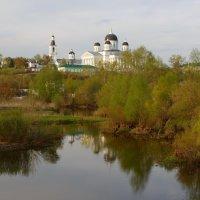 Весна в Арзамасе :: Сергей Моченов